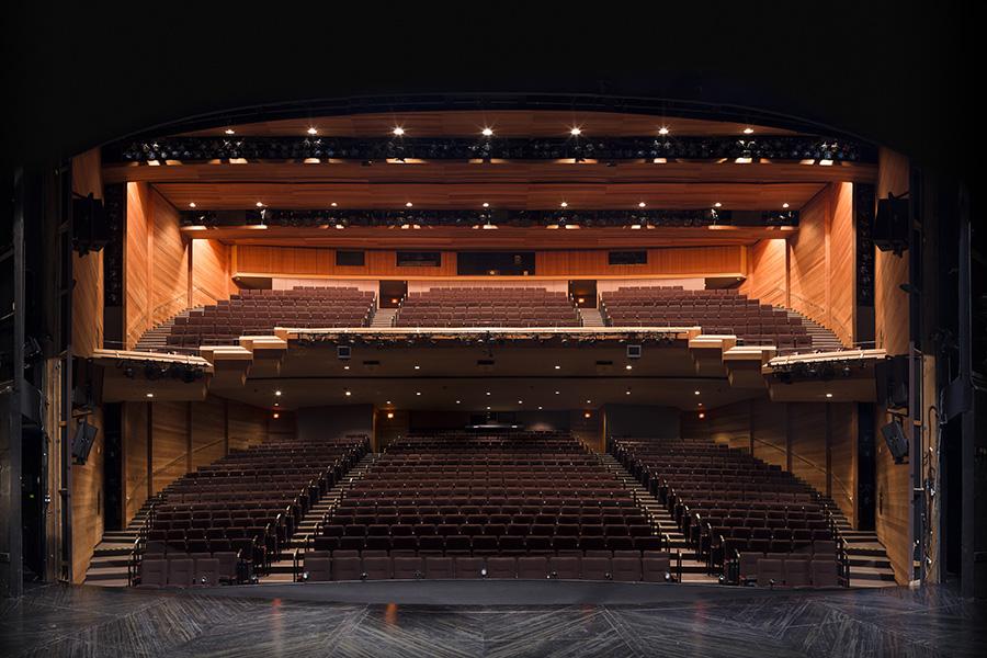 Festival Theatre Shaw Festival